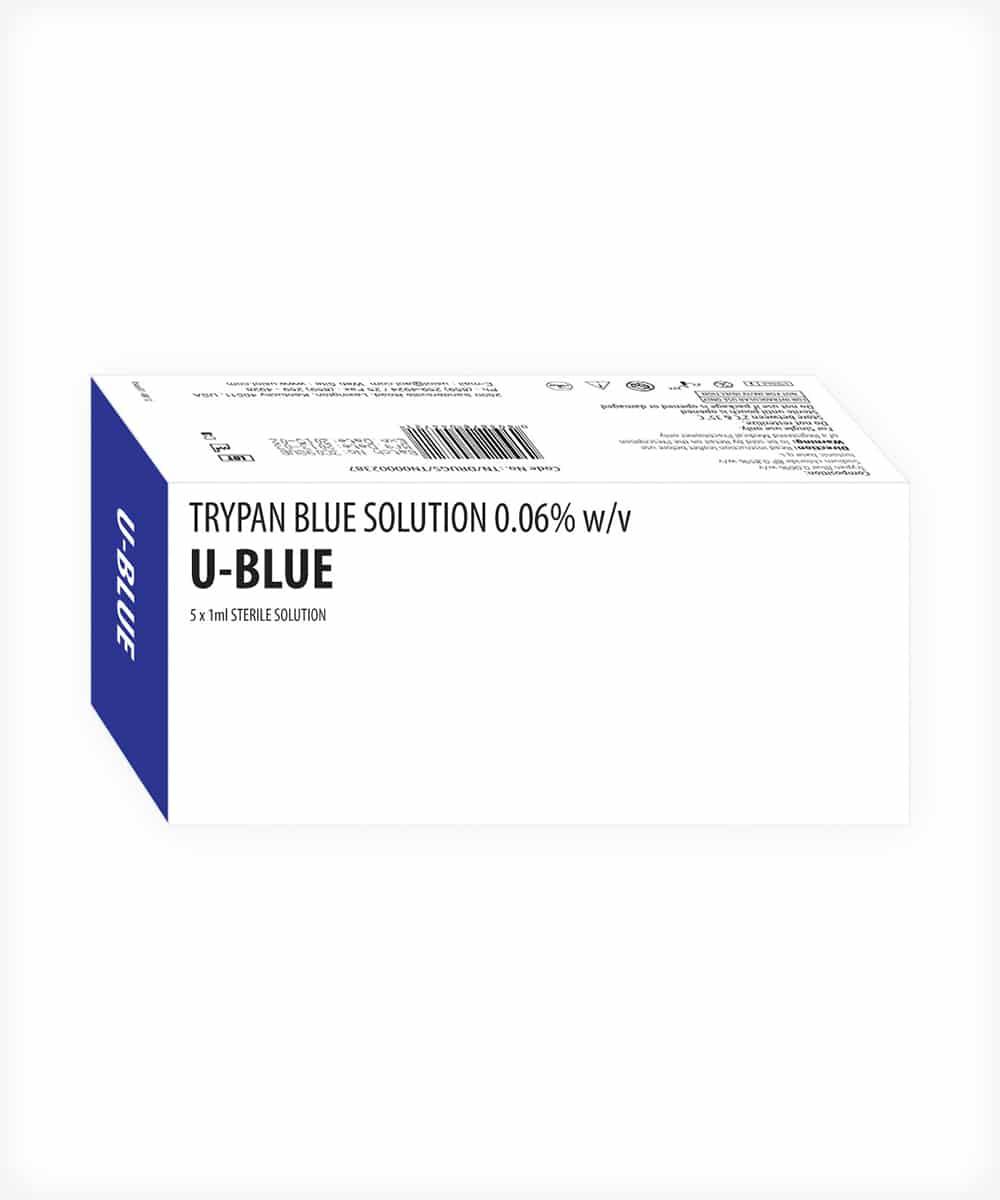 u blue - U-Blue™